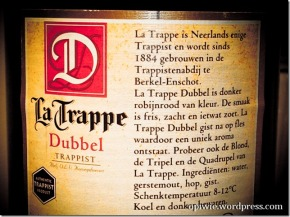 Odcinek 71 – La TrappeDubbel
