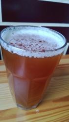 Maori Amber Ale 2